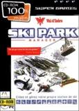 Microïds - Ski park manager - CD-ROM.