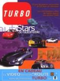 M6 - Turbo - CD-ROM avec Vidéocassette.