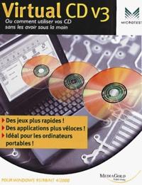 Virtual CD v3. Ou comment utiliser vos CD sans les avoir sous la main, CD-ROM.pdf
