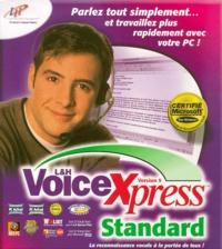 Voice Xpress Standard. Version 5, CD-ROM.pdf