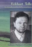 Innerquest - Eckhart Tolle - La transformation de la conscience, Conférence à Hambourg le 13 avril 2002, DVD Vidéo.