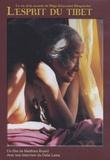 Matthieu Ricard - L'Esprit du Tibet - La vie et le monde de Dilgo Khyentsé Rinpotché, DVD Vidéo.