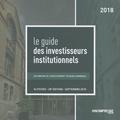 Innovapresse - Le guide des investisseurs institutionnels - Des marchés de l'investissement toujours dynamiques.