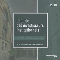 Le guide des investisseurs institutionnels - Des marchés de linvestissement toujours dynamiques.pdf