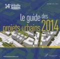 Innovapresse - Le guide des projets urbains.