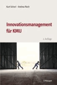 Innovationsmanagement für KMU.