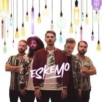 Eskemo - 1000 lumières. 1 CD audio
