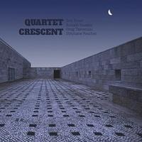 Quartet Crescent - 4tet Crescent. 1 CD audio