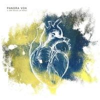 Pandra Vox - 5 cm sous la peau.