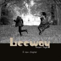 Vincent Payen Leeway - A new chapter. 1 CD audio MP3