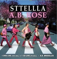Sttellla - A. B. Rose. 1 CD audio