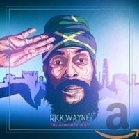 Rick Wayne - Almighty way. 1 CD audio