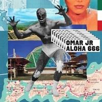 OMAR JR - Aloha 666. 1 CD audio