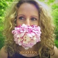 Len Sego - Après amour. 1 CD audio