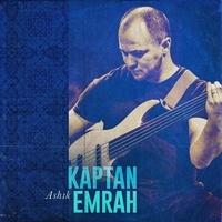 Kaptan Emrah - Ashik. 1 CD audio