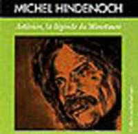 Michel Hindenoch - Astérios, la légende du Minotaure. 1 CD audio