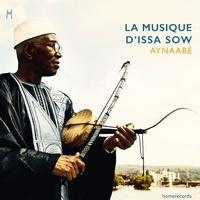 Issa Sow - Aynaabe. 1 CD audio