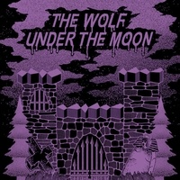 Black Bones - Black bones presents the wolf under the moon. 1 CD audio