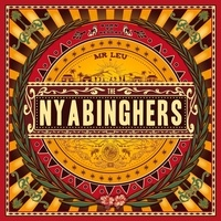 Mr Leu et  The Nyanbinghers - Born to Reggae. 1 CD audio