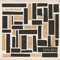 Léon Phal Quintet - Canto Bello. 1 CD audio