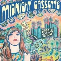 Midnight Cassette - Castle of my heart. 1 CD audio MP3