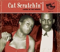 Various Artists - Cat scratchin' - Ladies in the groove.