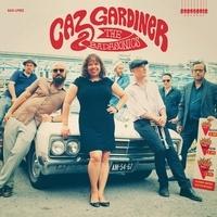 Badasonic Records - Caz Cardinier & the Badasonics.