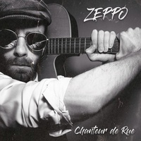 Zeppo - Chanteur de rue. 1 CD audio