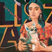 Lisza - Charango. 1 CD audio