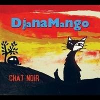 Djanamango - Chat noir.