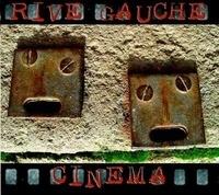 Rive gauche - Cinéma. 1 CD audio