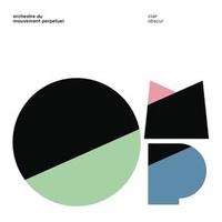 Orchestre du mouvement - Clair obscur. 1 CD audio MP3