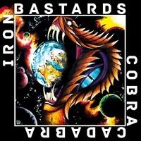 Iron Bastards - Cobra Cadabra. 1 CD audio