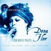Dona Flor - Com muito prazer. 1 CD audio MP3