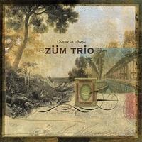 Zum Trio - Comme un tableau.
