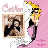 Lucie Fouquet et Michel Glasko - Cotillon. 1 CD audio MP3