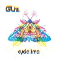 Gliz - Cydalima. 1 CD audio