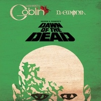 Claudio Simonetti's Goblin - Dawn of The Dead OST. 1 CD audio MP3