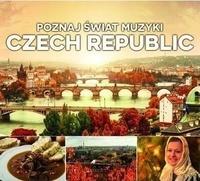 Soliton - Découvrir la musique du monde Czech Republic.