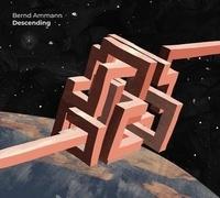 Bernd Amann - Descending. 1 CD audio