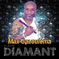 Max Gazoulema - Diamant. 1 CD audio