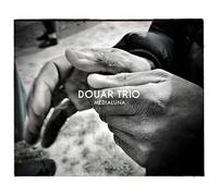 Douar Trio - Douar. 1 CD audio