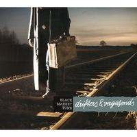 Market tune Black - Drifters & vagabonds. 1 CD audio