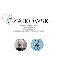 Piotr-Ilitch Tchaïkovski - Dziadek Do Orzechow. 2 CD audio