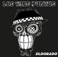 Los Tres Puntos - Eldorado. 1 CD audio
