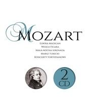 Wolfgang Amadeus Mozart - Elwira Madigan. 1 CD audio