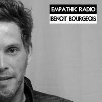 Benoît Bourgeois - Empathik radio. 1 CD audio