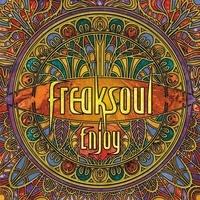 Freaksoul - Enjoy - 1 vinyle.