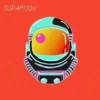 Supamoon - Eponyme - Avec 1 vinyle.