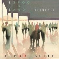 Espoo Big Band - Espoo suite. 1 CD audio